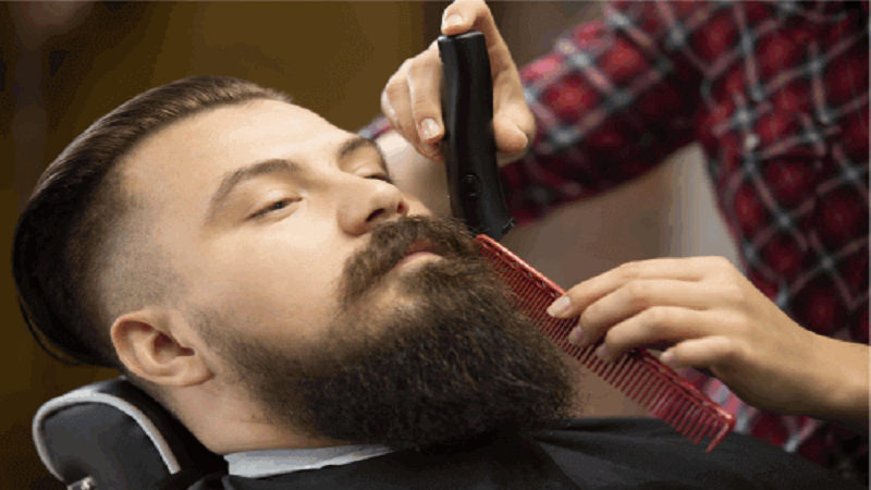 Curso de barbeiro gratuito